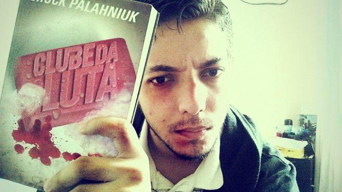 Clube da Luta, o livro, por Dalton Menezes