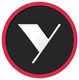 yout player logo